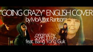 SONG JI EUN [SECRET] FEAT. BANG YONG GUK -