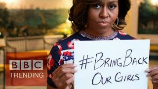 What happened to ‪#‎BringBackOurGirls‬ ?