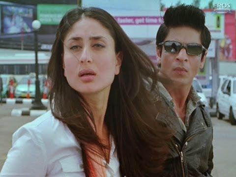Kareena Kapoor is a new action star