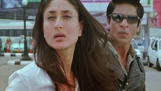 Kareena Kapoor is a new action star