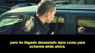 Eminem - Not Afraid Traducida y Subtitulada al Español [HD - Official Video]