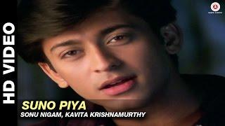 Suno Piya - Tere Liye | Sonu Nigam | Arjun Punj & Shilpa Saklani