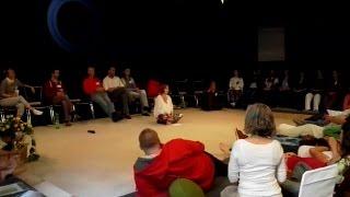 Forum Erleuchtung: Die zutiefst innige Erfahrung der eigenen Göttlichkeit, Teil 1