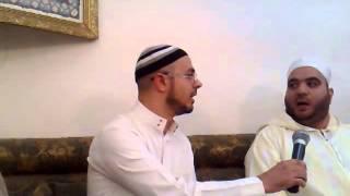 يا أيها المختار - عبد الرحمن عبد المولى - مصطفى قبوض - ياسين مرعشلي - فواز الخوجة - عدنان الحلاق