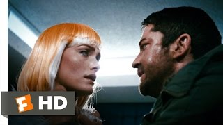 Gamer (8/11) Movie CLIP - I'm Getting You Out (2009) HD