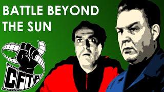 CFTP Presents: Battle Beyond the Sun