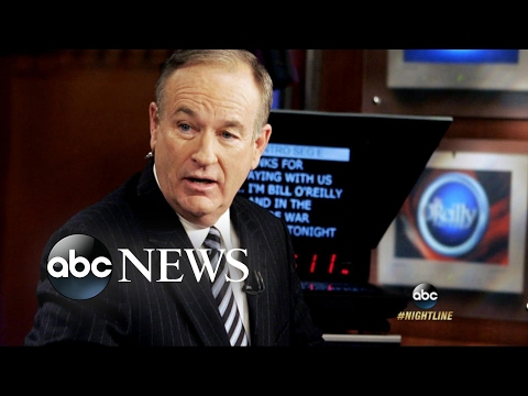 Bill O Reilly to leave Fox News