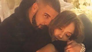 Drake & Jennifer Lopez Romance Pisses Off Rihanna