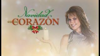 Altaír Jarabo y Daniel Arenas en  NAVIDAD EN TU CORATZON