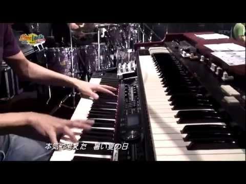 Aiko - キラキラ (kirakira) LIVE