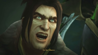 The Story of Varian Wrynn - Part 5 of 5 [Lore]