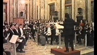Bach BWV 244 La Pasión Según San Mateo - De Profundis - Palacio Legislativo