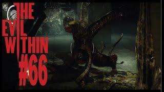 The Evil Within [DE][Facecam][HD+][FSK18] #66 Hentai-Tentakelmonster ist sehr lästig!