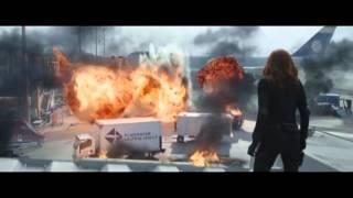CAPTAIN AMERICA (Civil War) - Tv Spot #5 (Music Only) (Version 1)