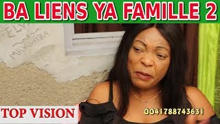 BA LIENS YA FAMILLE Ep 2 Theatre Congolais Sylla,Makambo,Buyibuyi,Ibutu,Alain,Daddy