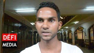 Agression alléguée sur un policier : le jockey Reaz Hoolash devant la justice