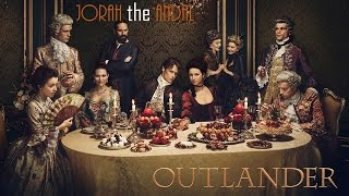 Outlander Medley (Season 2 Soundtrack)