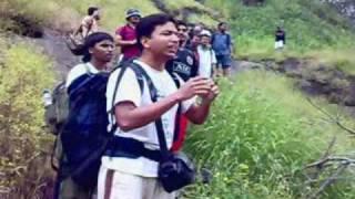 SHIVGARJANA by Raanvata (Swapnil Pawar) - Trek HarishchandraGad