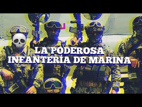 Infantería de Marina Armada de México