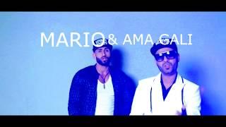 MARIO feat.Ama Gali - Könnyekkel alszom 2018 (OFFICIAL MUSIC)