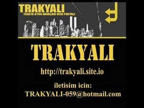 TRAKYALI ROMAN HAVASI