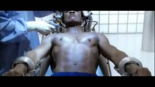 Cyborg 2020 Official Movie Trailer