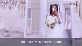 The 6 Types of Brides | The Scene