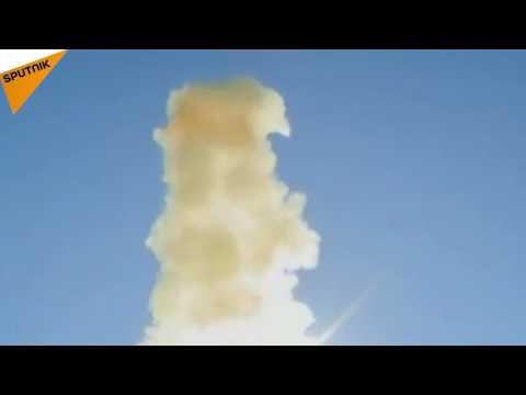 North Korea's New Missile Tests