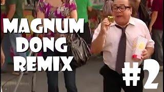 MAGNUM DONG - Remix Compilation #2