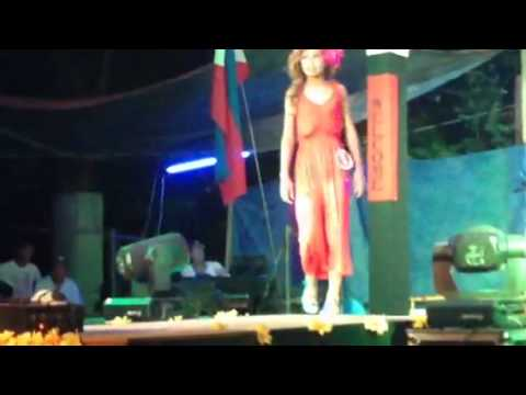 Brgy Labasan Fiesta 2014 Search for Ms. Barako Gay Part 3