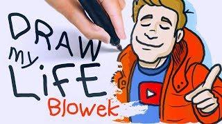 DRAW MY LIFE (+mega konkurs)