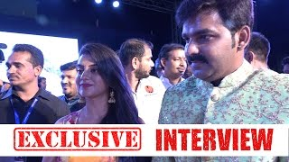 पवन सिंह - अक्षरा सिंह इंटरव्यू | Pawan Singh & Akshara Singh Latest Interview
