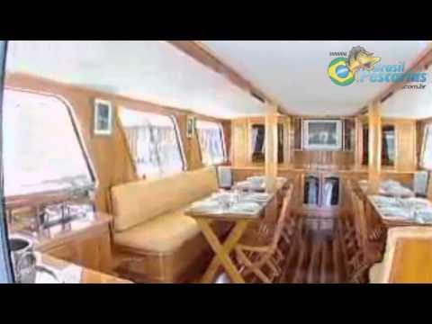 Maruaga Barco Hotel Brasil Pescarias