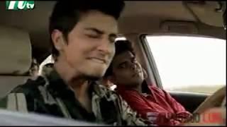 Sayeem Sadat's Dialogue from ''Valobasha 101'' - Ekbar Highway Te accident Na Korle Paka Driver...