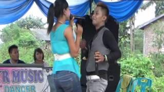 YR MUSIK DANCER   Goyang Senggol Vj Baim feat Vj Risma