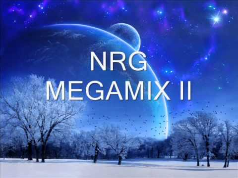 ENERGY MEGAMIX II
