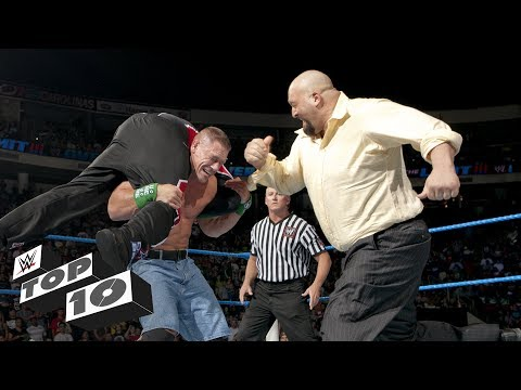 Xxx Mp4 Infamous Sucker Punches WWE Top 10 March 10 2018 3gp Sex