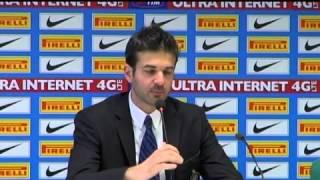 Inter, Stramaccioni: 'Più di così non possiamo fare'