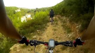 MTB ● Grande Cayon of Portugal  Trail ● SJ4000 | HD
