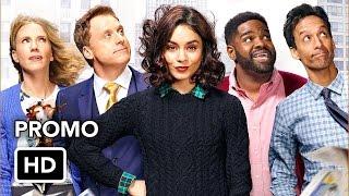 Powerless (NBC) Promo HD - Vanessa Hudgens comedy series