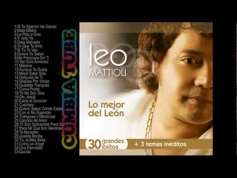 Xxx Mp4 Lo Mejor Del León Leo Mattioli Enganchados Vol 1 3gp Sex