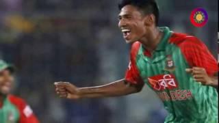 দেখুন মুস্তাফিজের আর ODI Match খেলা হচ্ছে না-Mostafizur Rahman can't play ODI[Don't Miss]