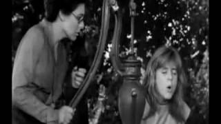 "Helen Keller - Water Scene from ""The Miracle Worker""."