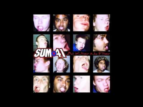 Sum 41- Introduction To Destruction (Audio)