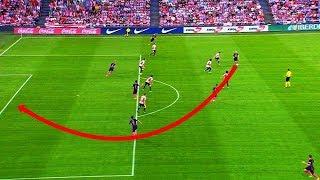 شاهد الهدف الذي يعتبره ميسي الأهم بين 400 هدف في الدوري الإسباني