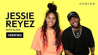 "Jessie Reyez & 6LACK ""Imported"" Official Lyrics & Meaning   Verified"