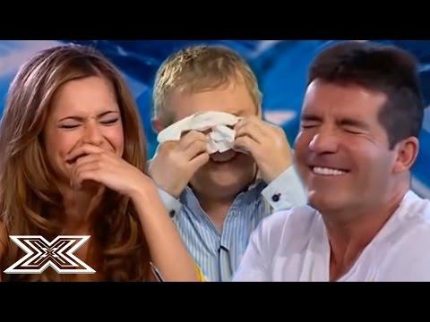 Xxx Mp4 Funniest Auditions On X Factor UK Vol 2 3gp Sex