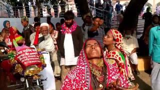 শাহ আলী মাজার ঢাকার মিরপুরে