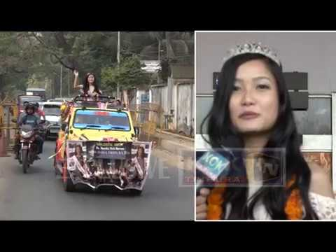 Xxx Mp4 FEMINA MISS INDIA TRIPURA 2018 II MAMITA DEBBARMA II EXCLUSIVE 3gp Sex