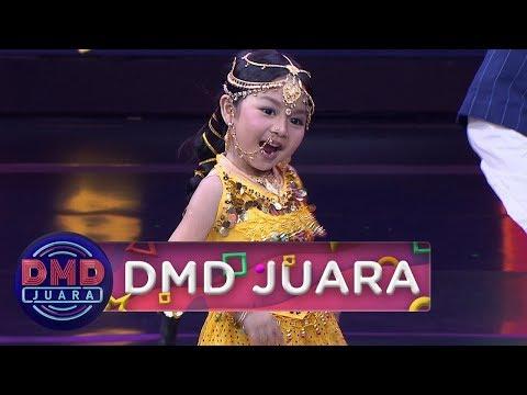 Lihat Chico Radella Joget Black Pink DDU-DU DDU-DU Semua Ikutan Goyang - DMD Juara (139)